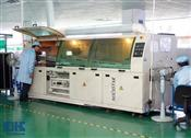 Automatic Soldering Line