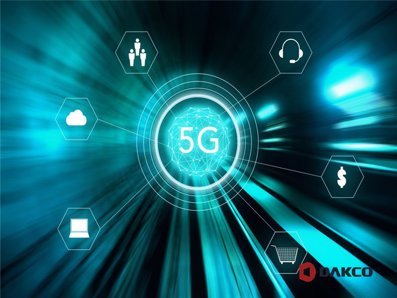 The 5G era is coming, LED display industry opportunities and challenges coexist