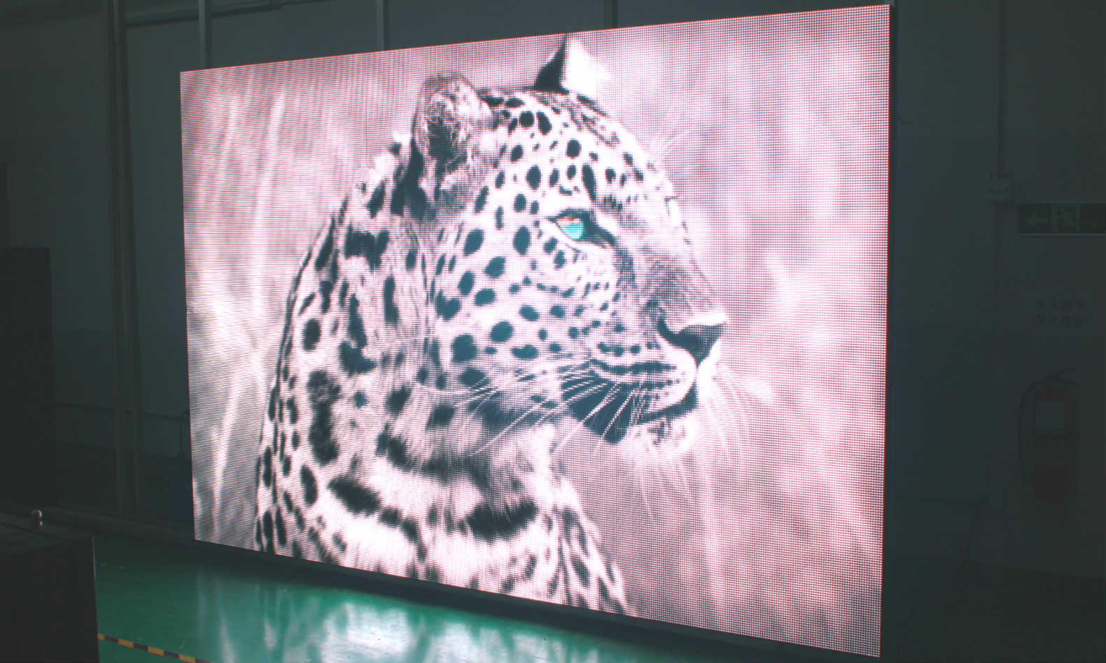 6.67mm Outdoor Rental LED Display